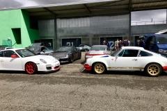 Speed Classic le Club