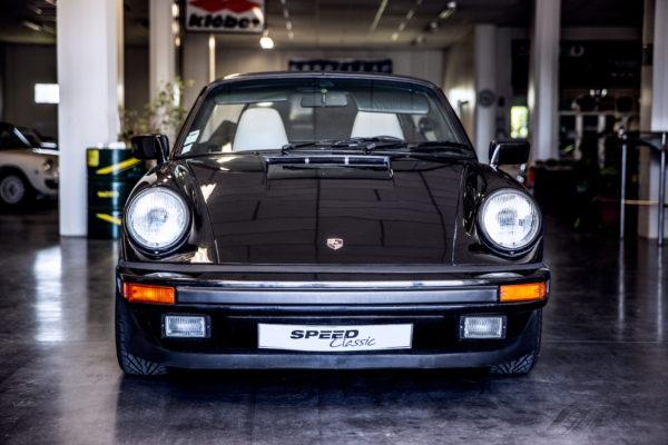 Porsche 911 3.2 Cabriolet