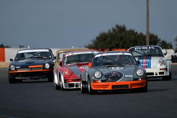 Porsche 911 2.8l RSR