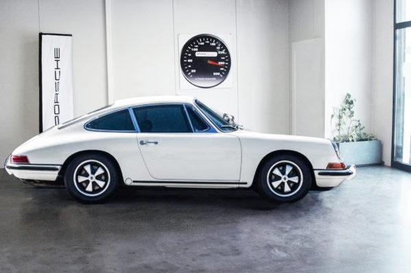 Porsche 911 2.0 1966