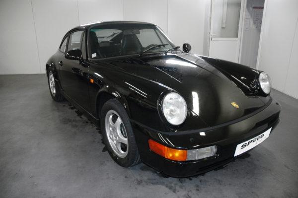 Porsche 911/964 Carrera 4