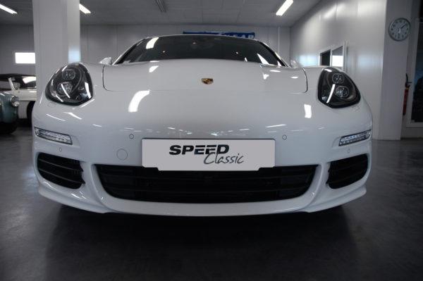 Porsche Panaméra