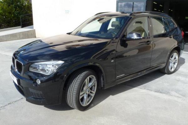 BMW X1 25 D Pack M