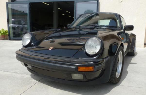 Porsche 3.2 cabriolet