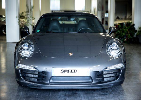 Porsche 911/991 4S