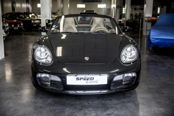 Porsche Boxster 987 2.7