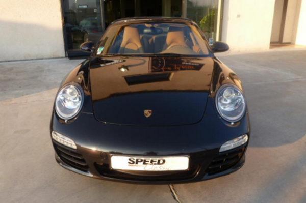Porsche 911/997 Carrera S phase 2
