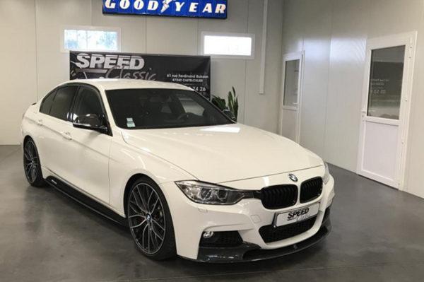 BMW 335i Pack M Performance