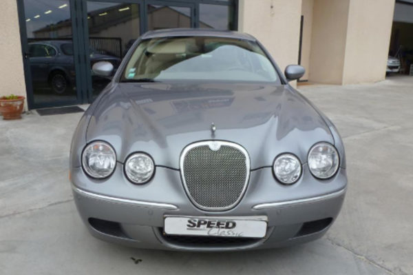 Jaguar S-type 2.7 D Excellence