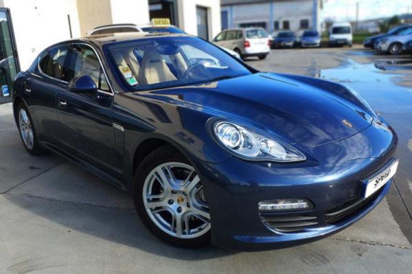 Porsche Panaméra S