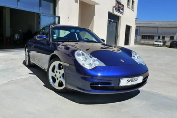 Porsche 911/996 3.6 Carrera 4