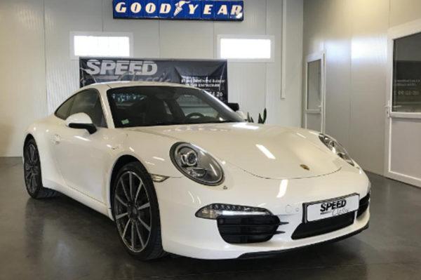Porsche 911/991 3.4L Carrera