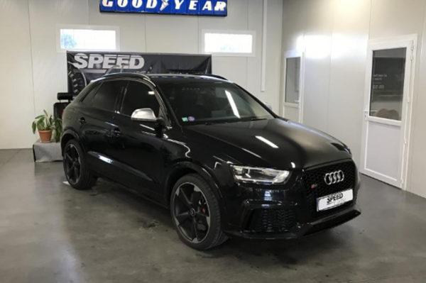 Audi RS Q3 S-tronic