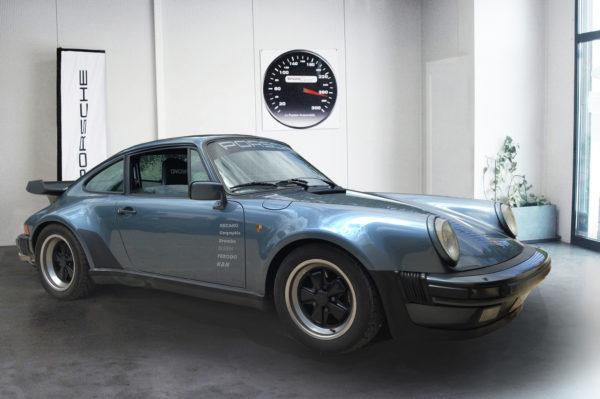 Porsche 930 3,3 Turbo