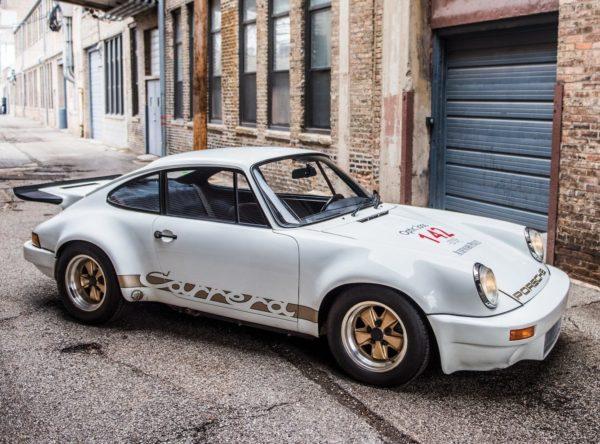 Porsche 3l RS
